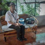 Hugo Solís: el ATAP defensor de las vacunas de Pérez Zeledón